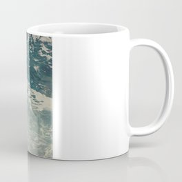 Oceans In The Sky Coffee Mug