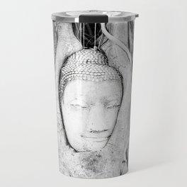 Buddha Tree Travel Mug