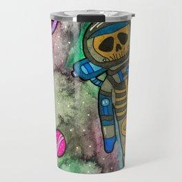 Muerte Espacial Travel Mug