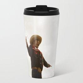 Big Tex Travel Mug