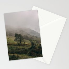 Monte Cocuzzo Stationery Cards