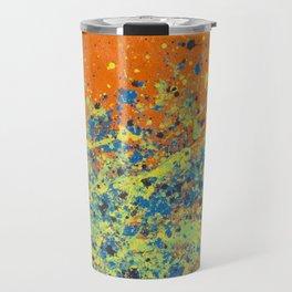 Contagion Travel Mug