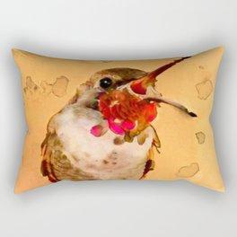 My Territory Rectangular Pillow