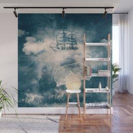I'll bring you the MOON Wall Mural