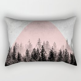 Woods 3X Rectangular Pillow