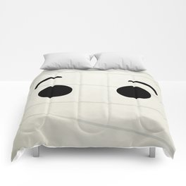 Mummy Comforters