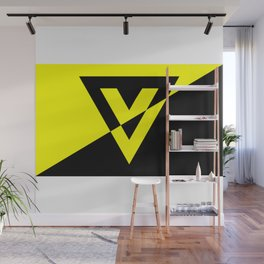 Voluntaryism Wall Mural