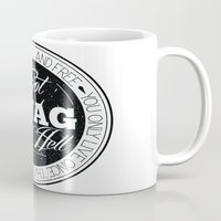 yolo Mugs featuring Yolo by ablanch