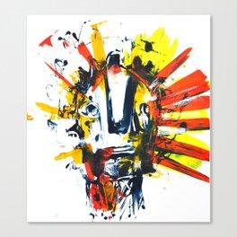 Sundance Icon Canvas Print