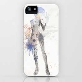 Rei. iPhone Case