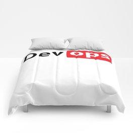Devops Comforters