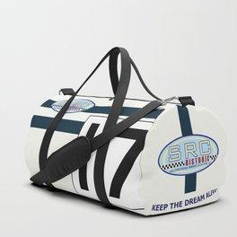 SRC Preparations 910 No.17 Facoory Duffle Bag