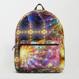 Cosmic Sunrise Backpack