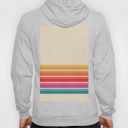 Retro - Horizon #724 Hoody