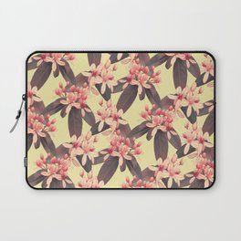 Galphimia in Sunlight Laptop Sleeve