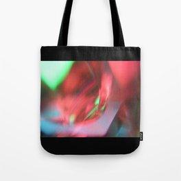 Abstract Energy  Tote Bag