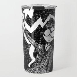 A Homicidal Maniac Travel Mug