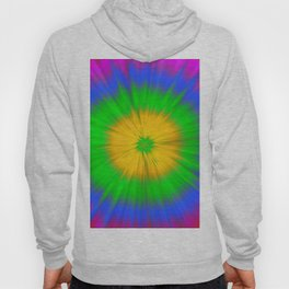 Colorful explosion Hoody