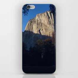 Oh Capitan, My Captian (el capitan) iPhone Skin