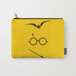 hp minimal 03 Carry-All Pouch