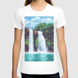 Wailua Falls T-shirt