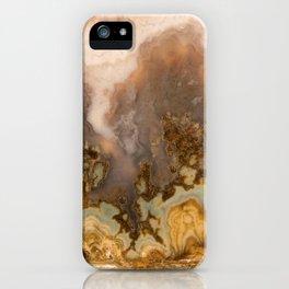 Idaho Gem Stone 12 iPhone Case