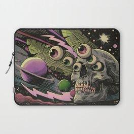 Cosmos Nightmare Laptop Sleeve