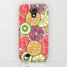 fruit salad Slim Case Galaxy S4