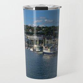 Torquay Harbour Travel Mug