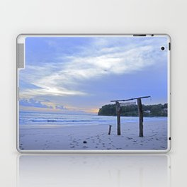Welcome to Ba Kan Tiang Beach Laptop & iPad Skin