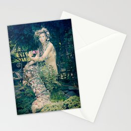 Lorelei Stationery Cards