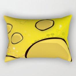 SECTOR-EZ Rectangular Pillow