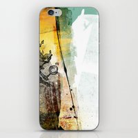 science iPhone & iPod Skins featuring science by jastudio