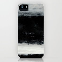 Stay iPhone Case