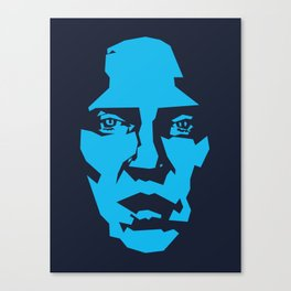 Walken Canvas Print