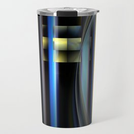 Interstellar Travel Mug