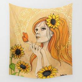Daydreamer Wall Tapestry