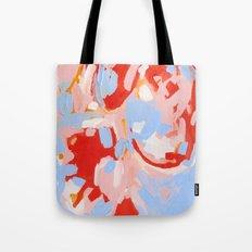 Color Study No. 8 Tote Bag