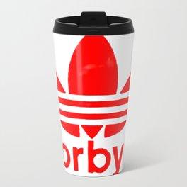 Corbyn 2017 Metal Travel Mug