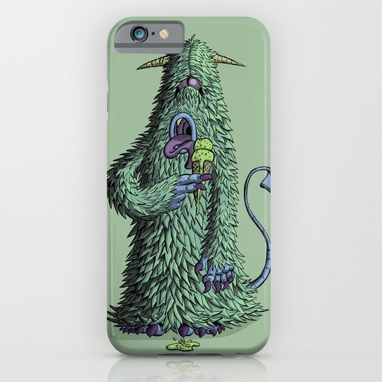 Id Monster iPhone & iPod Case