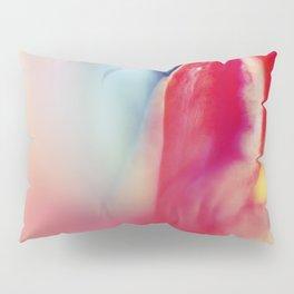 Macrotopia vegetal Pillow Sham