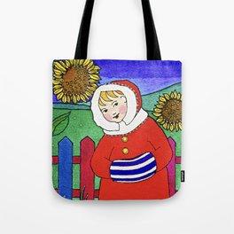 A Sense of Self Tote Bag