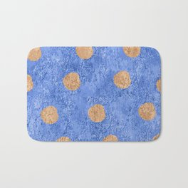 Component and Contrast #society6 Bath Mat