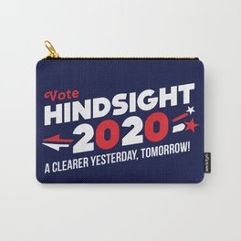Hindsight 2020 Carry-All Pouch