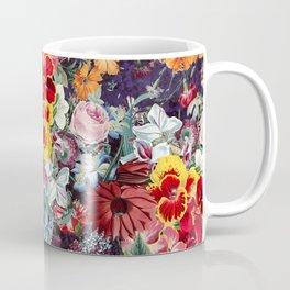 Night Forest XXIII Coffee Mug