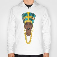 """lebron Hoodies featuring """"Neffortlessly"""" by SaintCastro"""