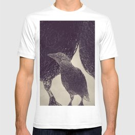 Mr Magpie T-shirt
