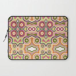 Bubblegum Hypnosis Laptop Sleeve