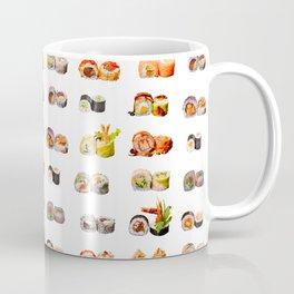 Sushi set Coffee Mug