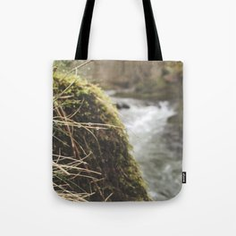 Seascale Tote Bag
